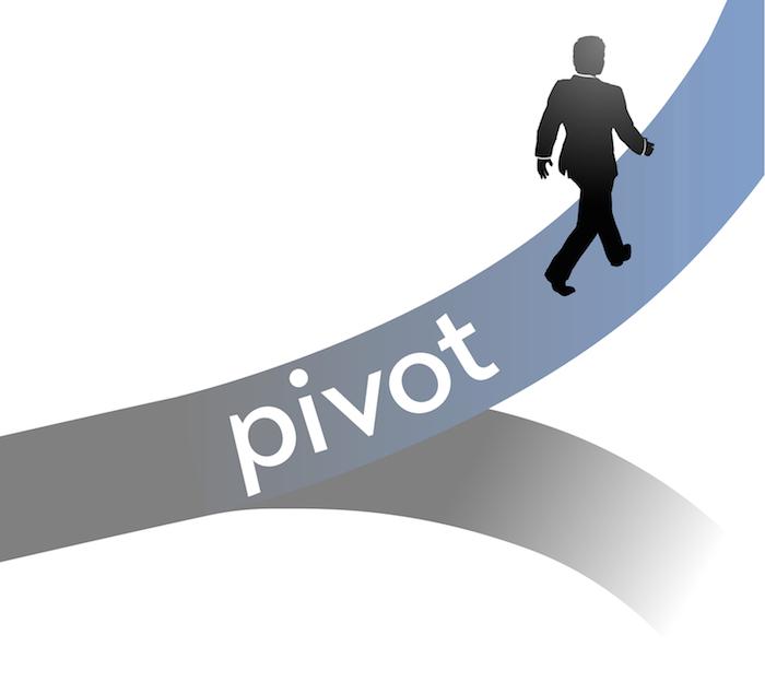 Что такое пивот pivot