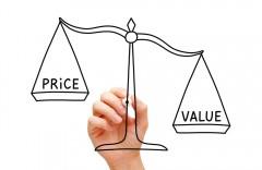 ценность продукта