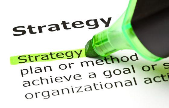 Зачем нужна стратегия?