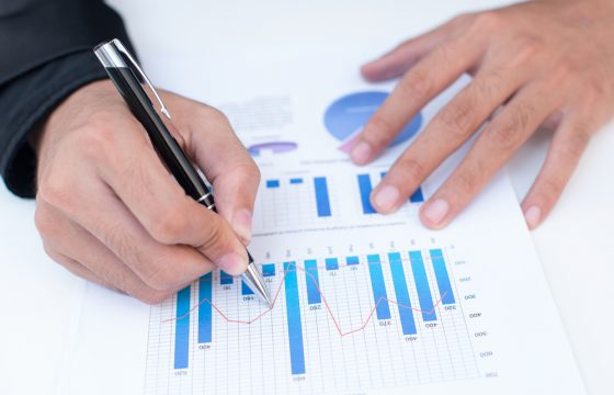 Супер-отчет для любителей самостоятельно разбираться в данных
