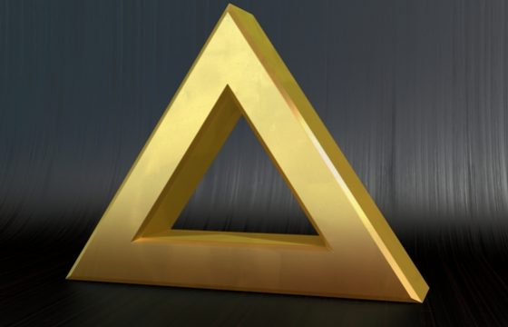 Правило золотого треугольника в розничных точках
