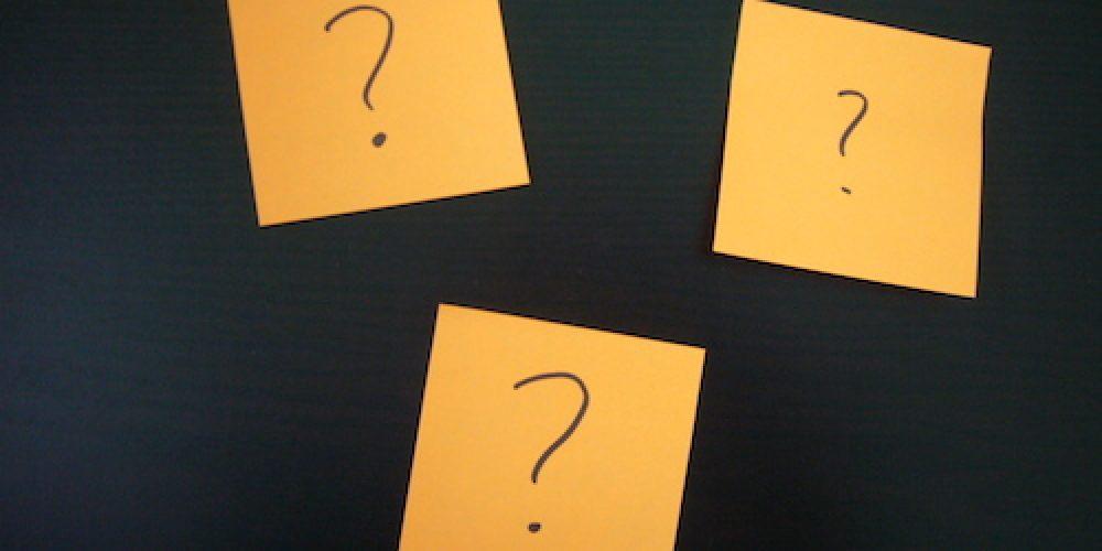 Маркетинговое исследование как эксперимент — «я сделаю и посмотрю»