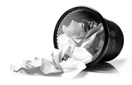 2 самых частых ошибки в маркетинговых исследованиях