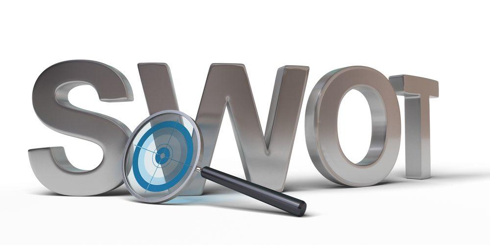 5 причин не начинать со SWOT-анализа