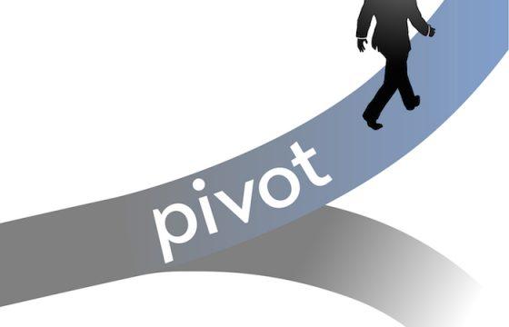 Что такое Pivot?